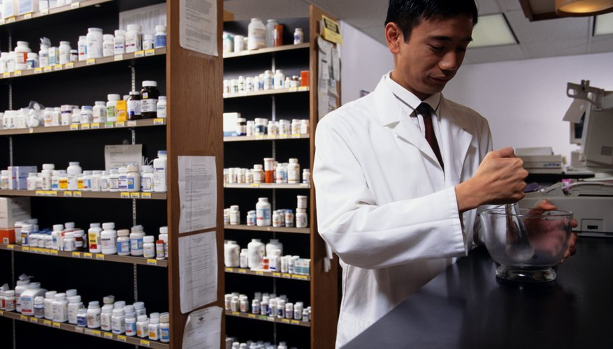 Co-pays on prescription drugs count toward the medical expenses deduction.