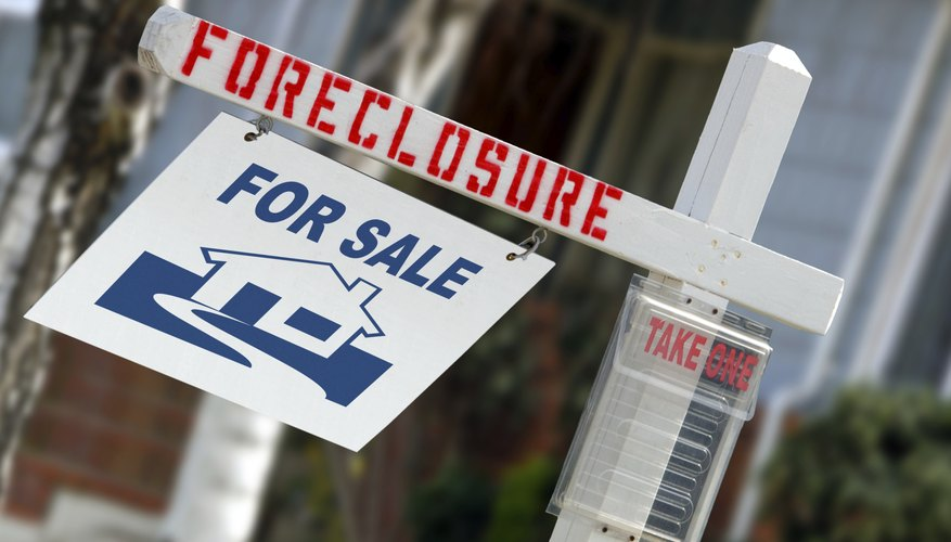 Foreclosure mediation programs can be statewide, city-specific, or limited to select counties.