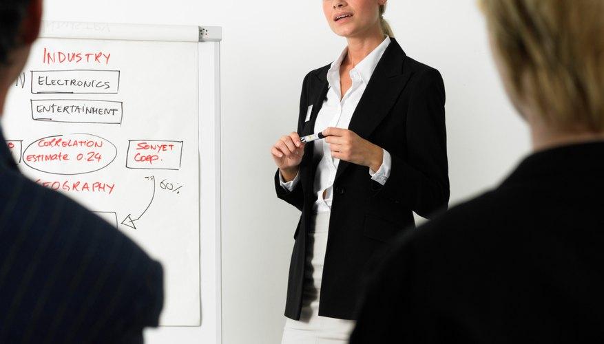 Para que las organizaciones comerciales sean eficaces y tengan éxito en sus negocios, necesitan ser organizadas formalmente en diversas líneas de control.