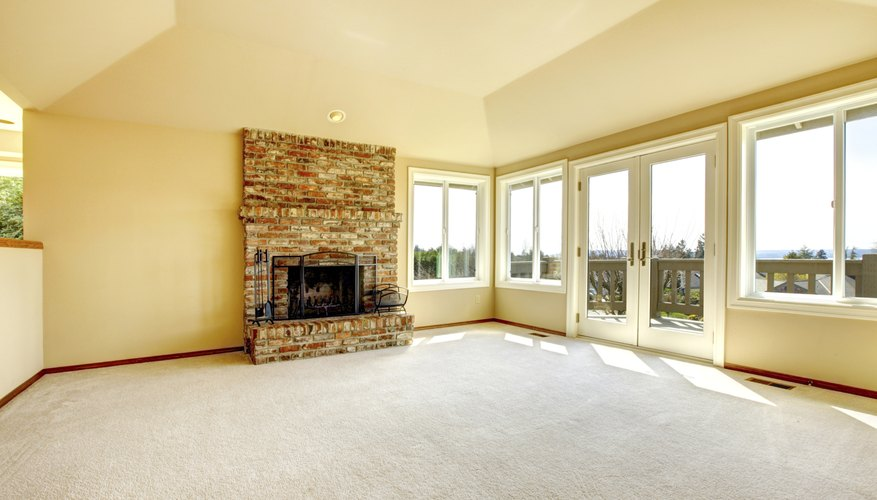 Buying Carpeting Is A Prime Example Of When You Might Need To Convert From Area