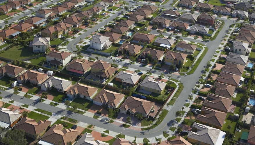 What your neighbor sells his home for impacts your home's value.