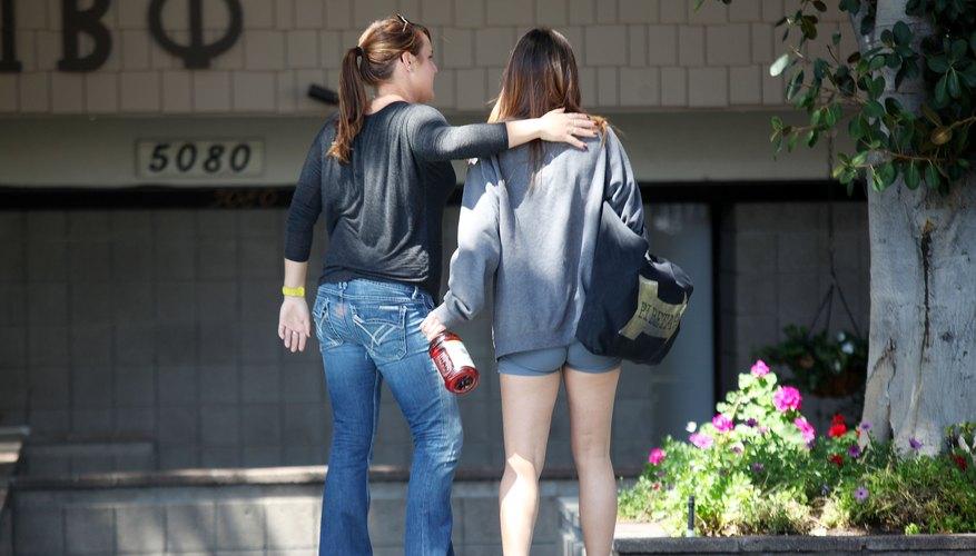 San Diego University Student Found Dead In Frat House