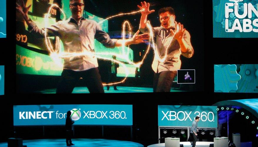 ¡Kinect ya no es sólo para la Xbox 360!