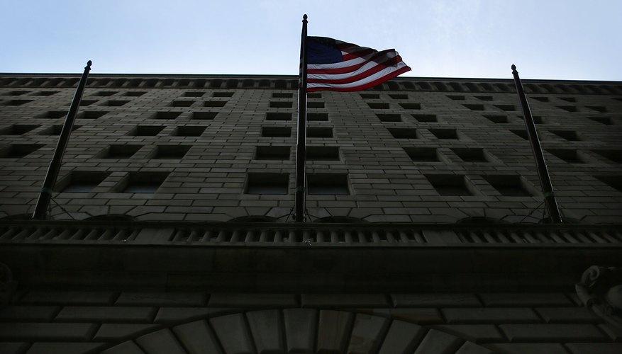 FBI Arrest Suspect In Plot To Bomb New York Federal Reserve