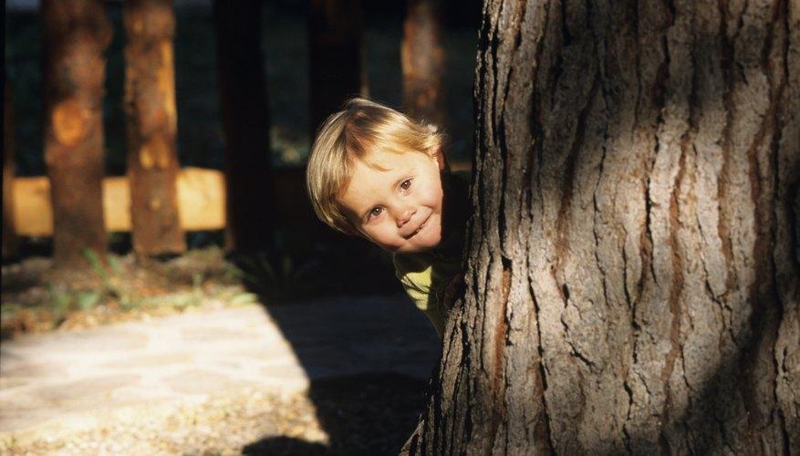Con niños pequeños, es mejor que algún adulto los supervise para evitar sustos.