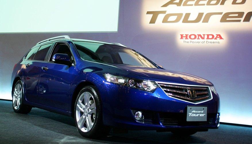 Honda Launch New