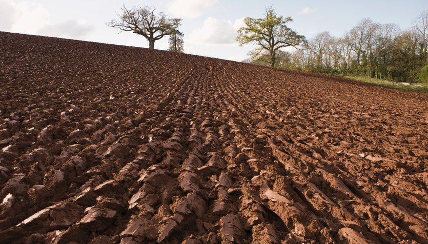 Define chemical pollution sciencing for Soil pollution definition