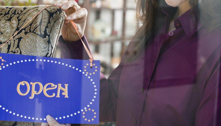Proporcionar un ambiente agradable y acogedor animará a los clientes a entrar en tu tienda de regalos.