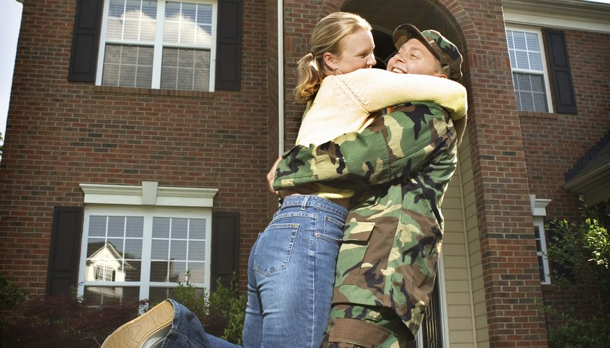 Establish VA loan eligibility during the loan preapproval process.