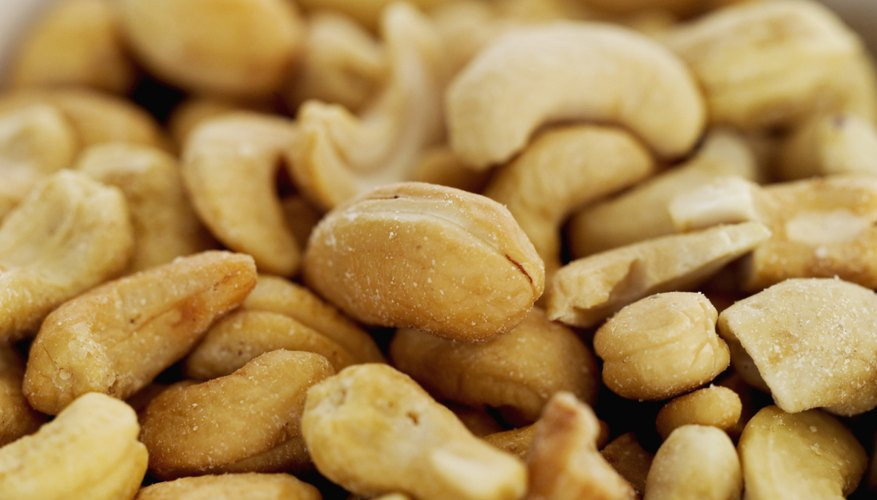 Grains, nuts and seeds support nerve repair.