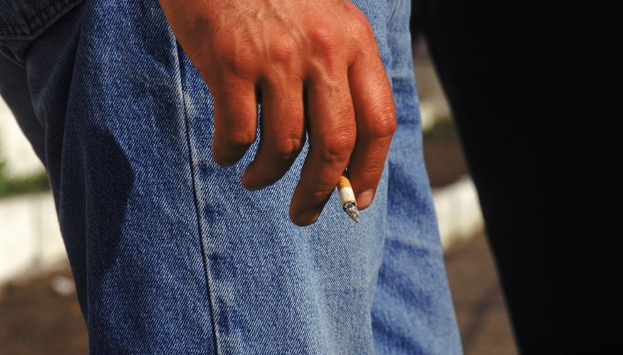 En la actualidad, puedes comprar cigarrillos herbales en el mercado.