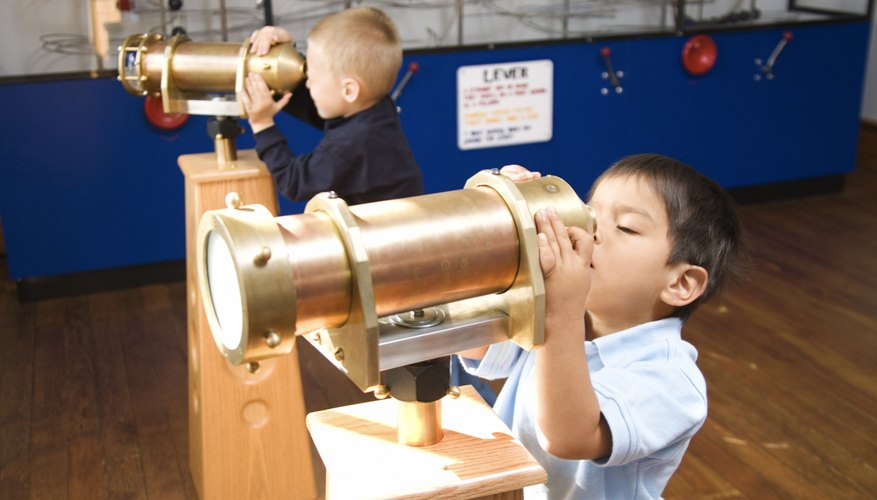 New York City's museums offer an assortment of summer programs designed specifically for children.