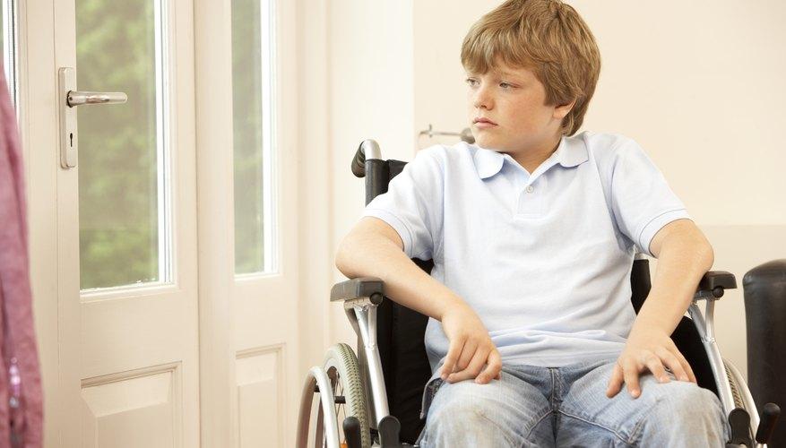 The adolescent and teenage years can be a difficult time for anyone, but disabled children often face a higher degree of teasing and taunting.