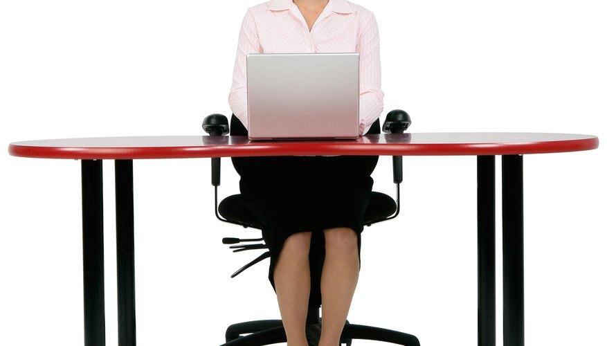 Sigue estos consejos para mantener tu escritorio limpio y ordenado.