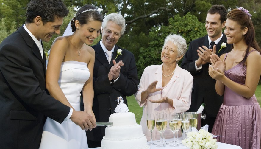 Use a budget for all special events to minimize stress.