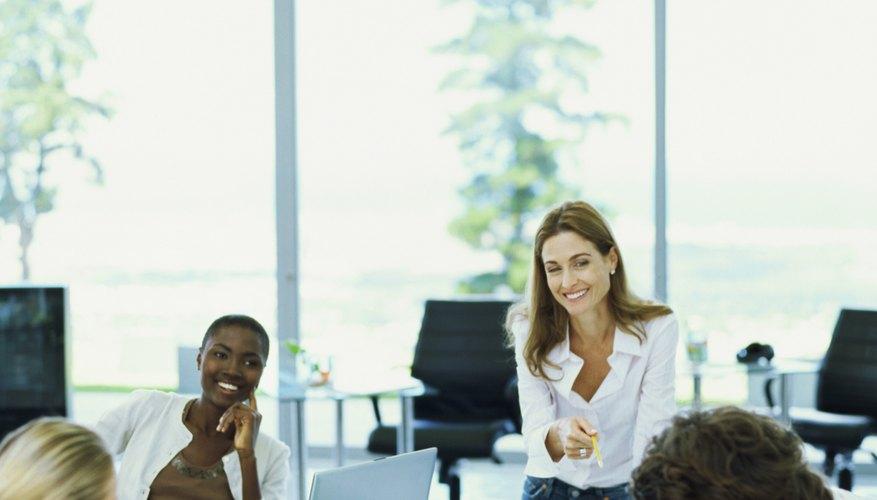 Un mercado masivo está compuesto por diferentes grupos, que tienen diferentes perfiles.