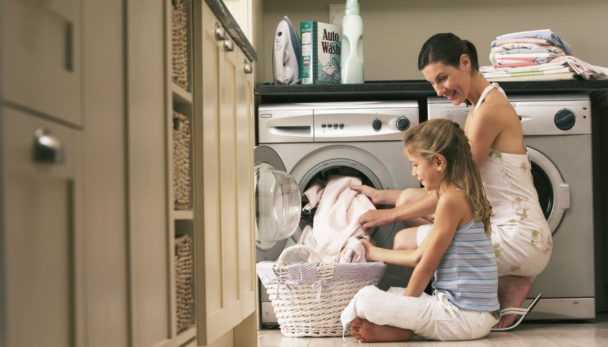 Wash all clothes bedding and curtains.