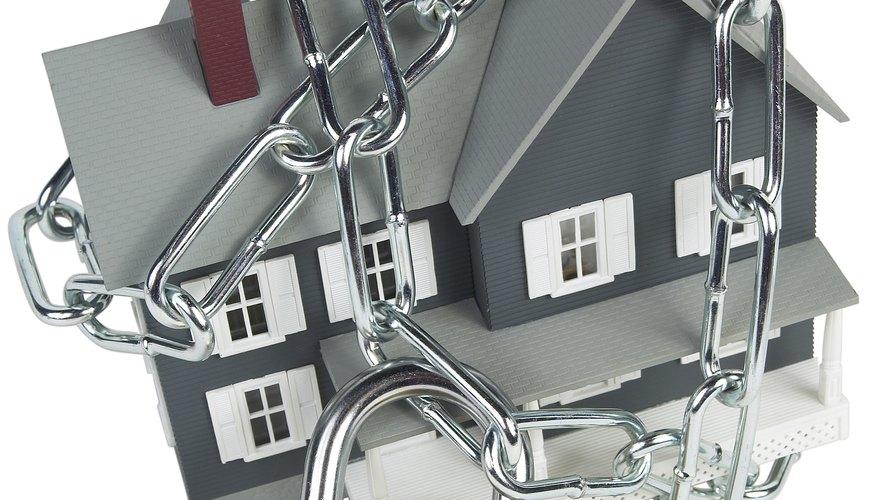 Mortgage foreclosure devastates credit scores and future mortgage eligibility.