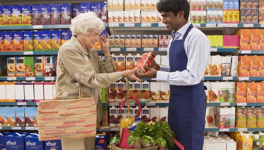 Los métodos de cálculo de inventario ayudan a los comerciantes a computar el costo de los bienes vendidos.