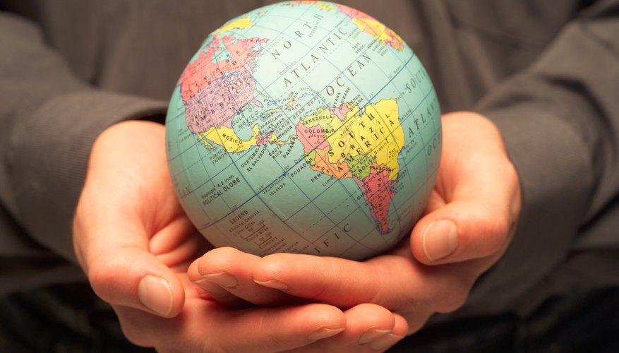 Sigue los principios del éxito y tendrás el mundo en tu mano.