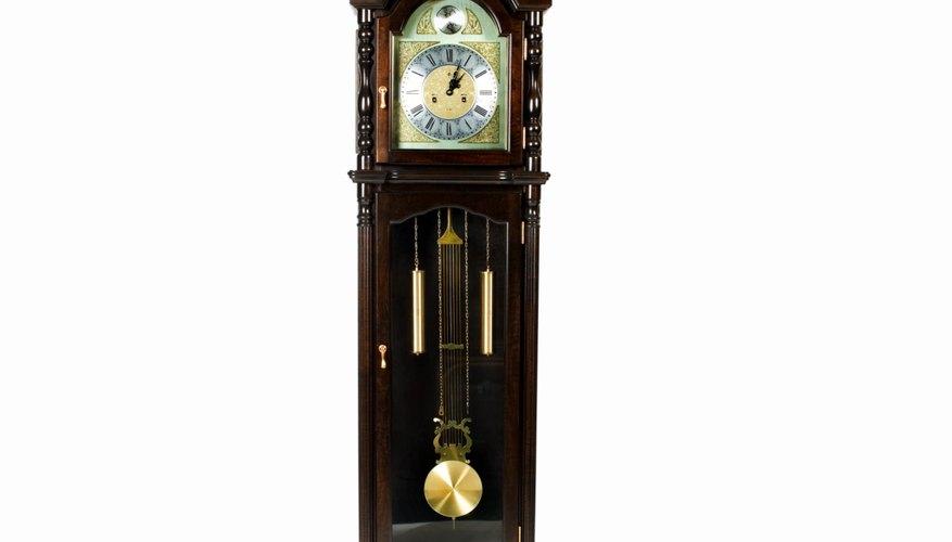 Los precios de un reloj están influidos por sus condiciones y el atractivo estético.