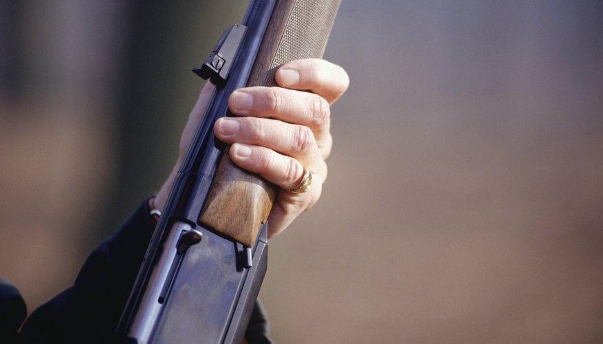 12-Gauge Vs. 20-Gauge Shotguns