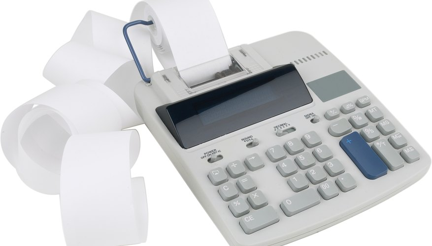 Accounting software helps companies perform many accounting transactions easily.
