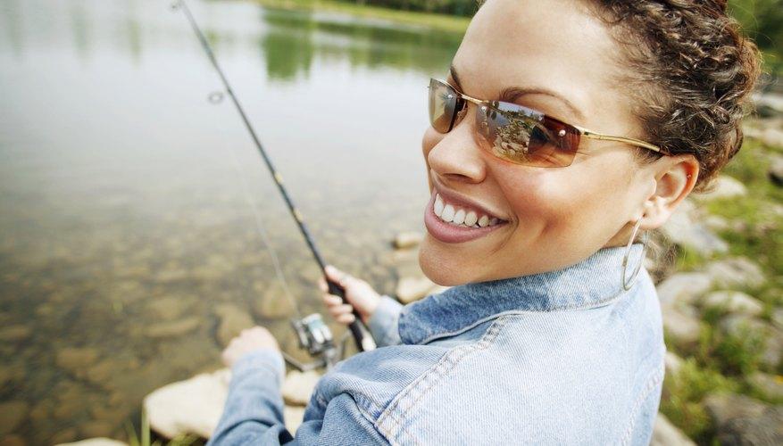 June Bass Fishing Tips