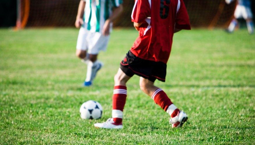 Las ligas deportivas incluyen fútbol, fútbol americano, natación, porristas, hockey, bola T, voleibol y baloncesto.
