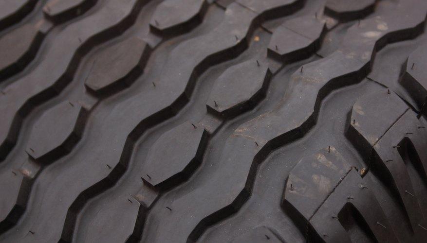 Las llantas de quince pulgadas (38,1 cm) son la mejor opción para mayor versatilidad.