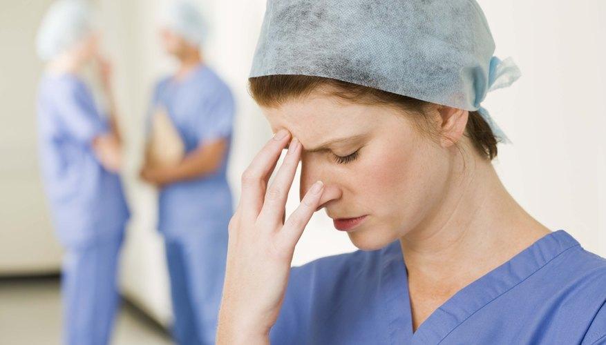 La teoría de enfermería es muy importante para cualquier programa de Enfermería.