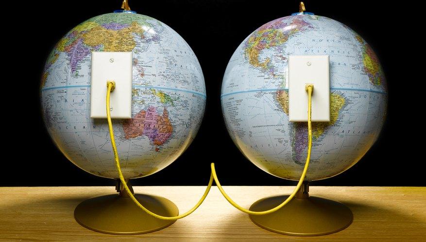 De vez en cuando, los routers de Internet deben ser reseteados o desenchufados.