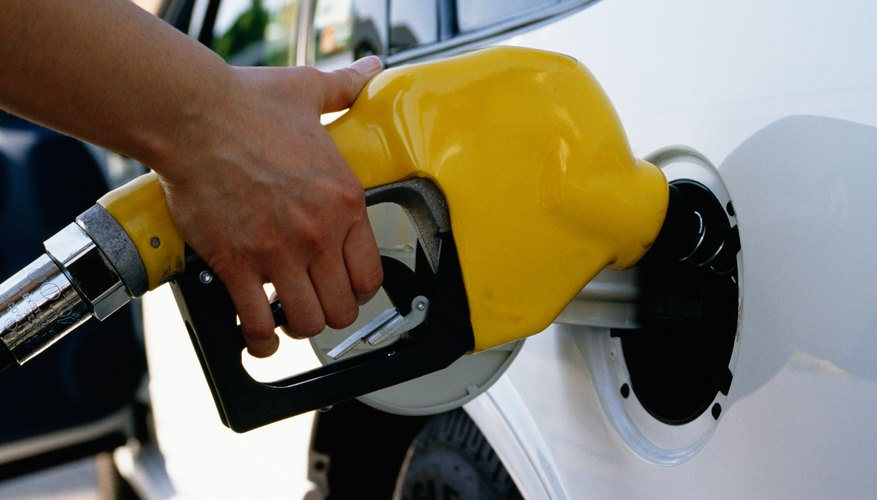 Petroleum is a common cause of soil pollution.