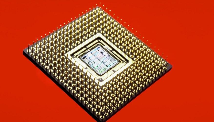 Una señal de temporización llamada BCLK, permite que el microprocesador de una computadora y la memoria funcionen.