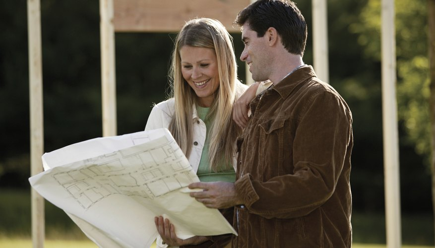 Choosing a home plan begins with visualizing yourself living in it.