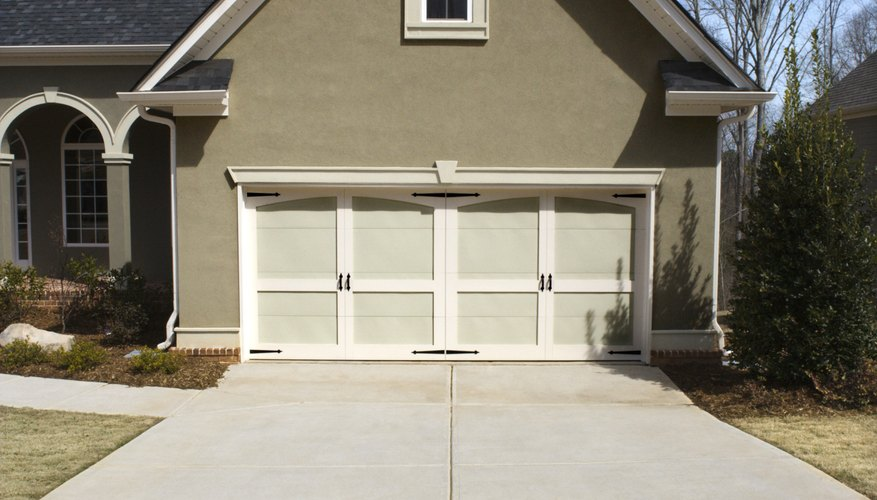 Seal a new driveway to prevent flaking and peeling.