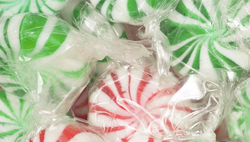 Llena la piñata con dulces