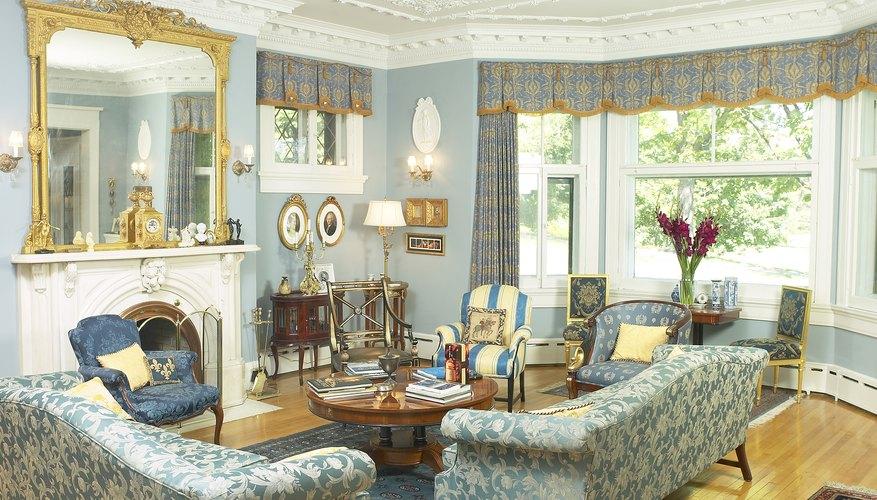 Inicia tu negocio de decoración del hogar.