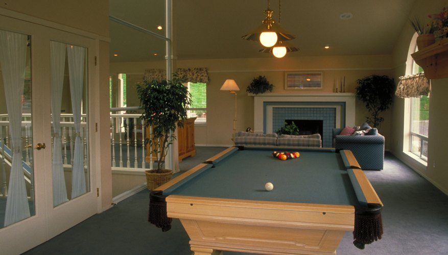 How To Price A Used Pool Table Our Pastimes - Olhausen 30th anniversary pool table price