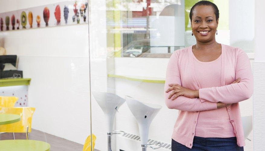 Ideas de productos para negocios pequeños.