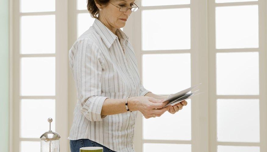 Reducing bills can reduce financial headaches.