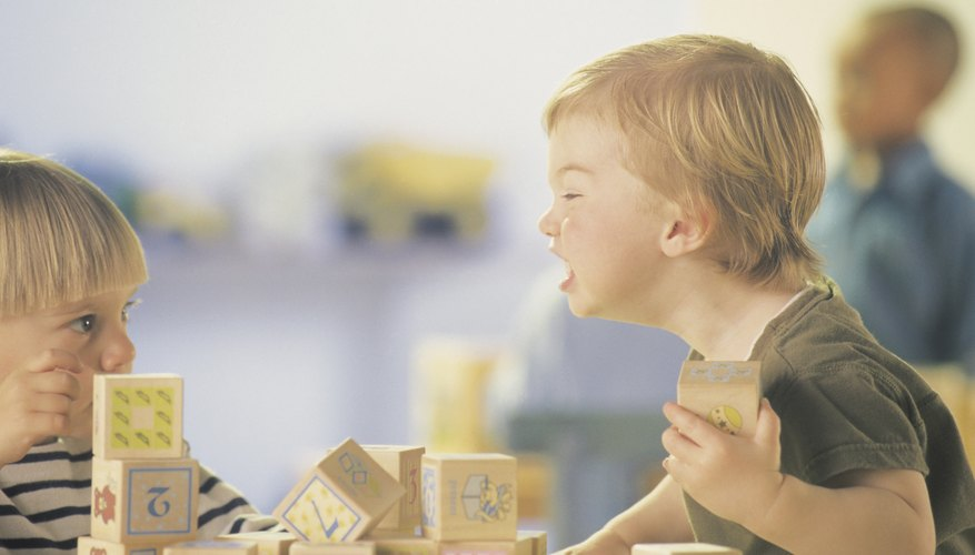 Inappropriate behavior in children is not unexpected, but you can deal with it accordingly.