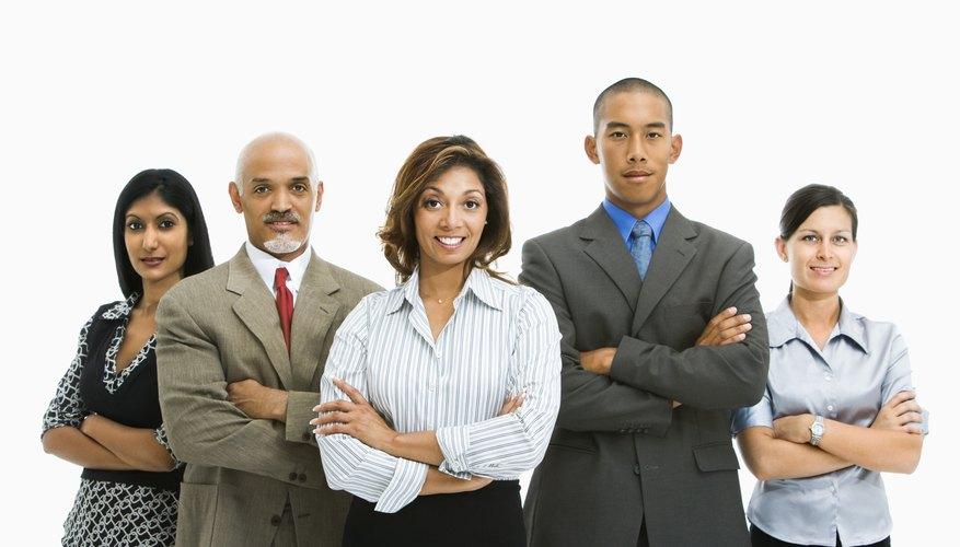 Las organizaciones elaboran políticas y procedimientos para registrar y dirigir sus actividades.