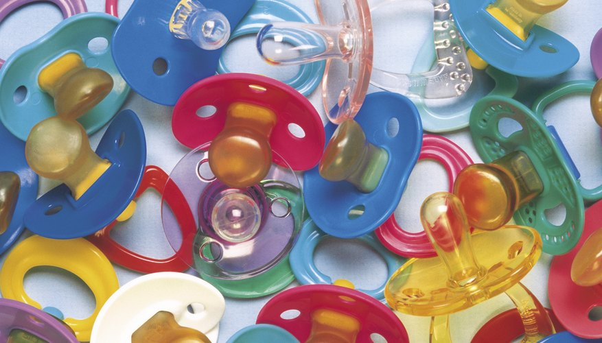 All pacifier sold in the United States must have ventilation holes in the shield.