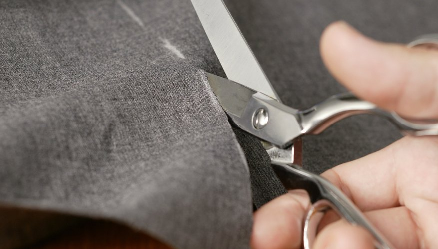 Having the right tools makes any sewing project easier.