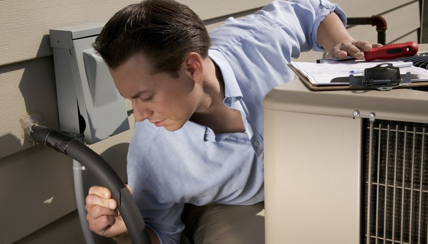 Conoce el tonelaje del aire acondicionado apropiado para tu casa.