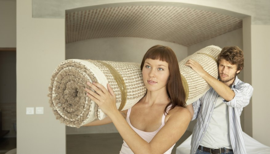 Does Renter's Insurance Cover Burns in the Carpet ...