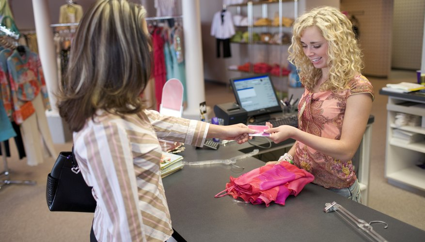 Consumers bear limited liability for fraudulent and unauthorized purchases.