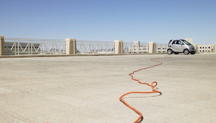 El cable eléctrico almacenado de forma incorrecta puede ser peligroso.