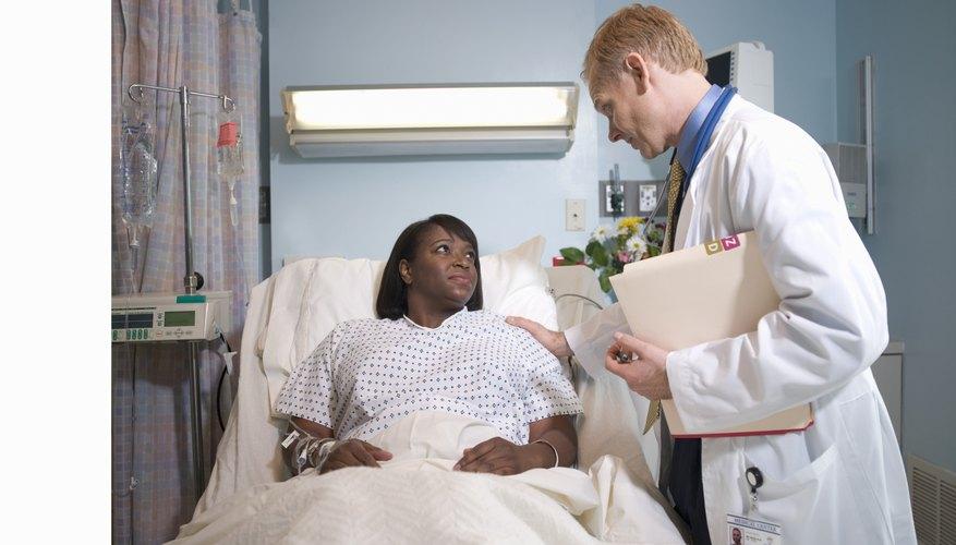 Tienes varias alternativas disponibles para pagar tus cuentas de hospital.